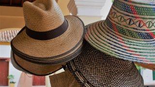 L'artisanat de Santa Cruz de Mompox en Colombie