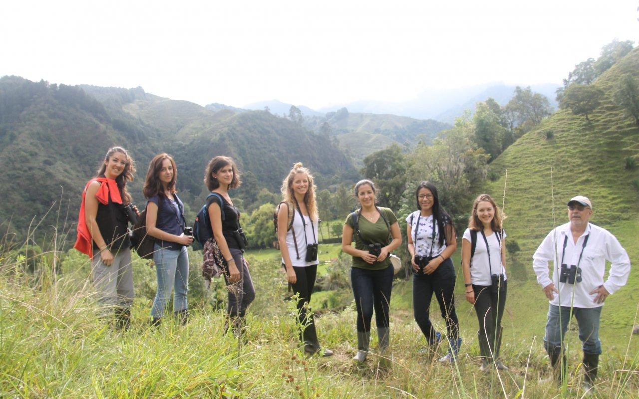 Terra Colombia à la découverte de la Vallée de Cocora