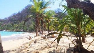 Playa soledad dans le Darien en Colombie