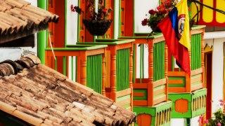 Notre sélection d'hôtels dans les Andes