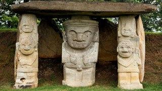 Les sites classés à l'UNESCO
