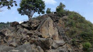 Le site de la Chaquira à San Augustin
