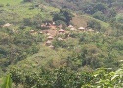 Voyage glamping en Colombie