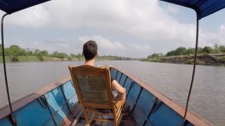 Suivez le guide à travers la Colombie secrète