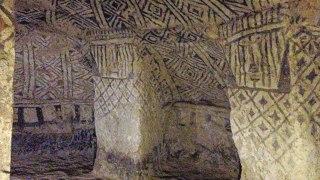 Le site archéologique de Tierradentro en Colombie