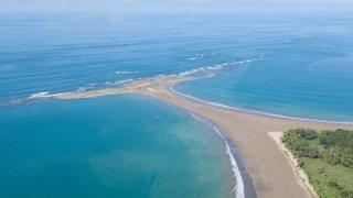 Les plages d'Uvita au Costa Rica