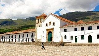 Villa de Leyva et Mongui